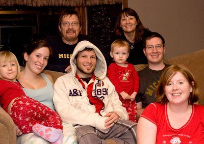 Christmasfamily